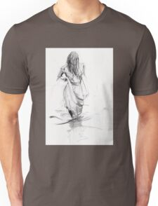 Lady In the Waters  Unisex T-Shirt
