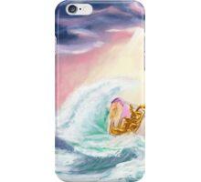 Blanche In Wonderland iPhone Case/Skin