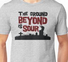 Beware. Unisex T-Shirt