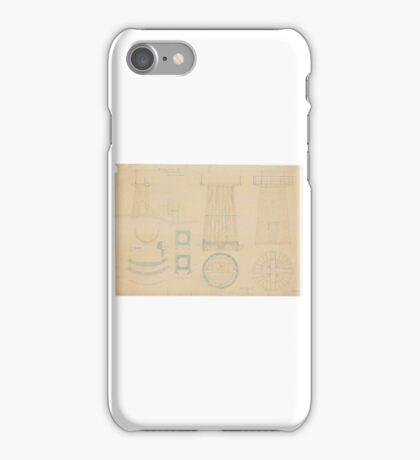 Dalek Diagram iPhone Case/Skin