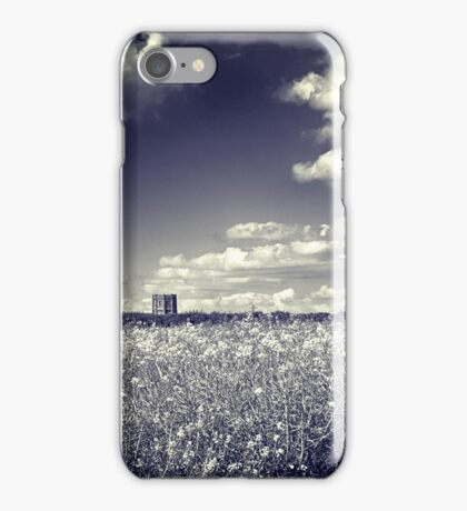 Following Dreams iPhone Case/Skin