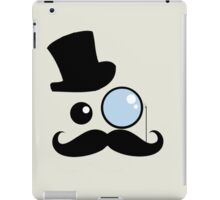 Topper iPad Case/Skin