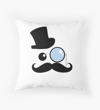 Topper Throw Pillow