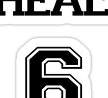 Mahealani 6 Sticker