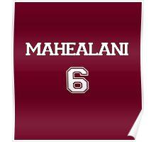 Mahealani 6 Poster