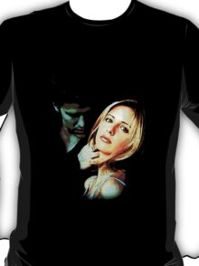 Buffy & Angel T-Shirt