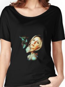 Buffy & Angel Women's Relaxed Fit T-Shirt