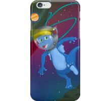 Rory in Space iPhone Case/Skin