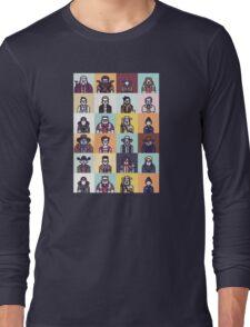 Coenville  Long Sleeve T-Shirt