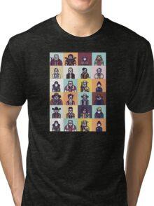 Coenville  Tri-blend T-Shirt