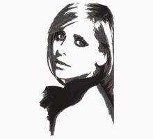 Sarah Michelle Gellar by cirdec