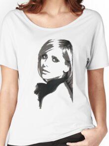 Sarah Michelle Gellar Women's Relaxed Fit T-Shirt