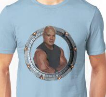 Teal'C Unisex T-Shirt