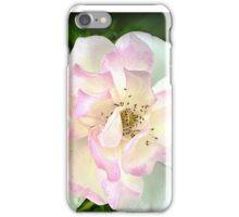 Look alike Beauty - My Garden iPhone Case/Skin