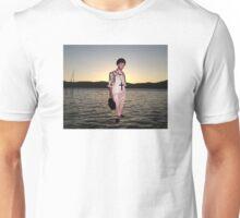 asd Unisex T-Shirt