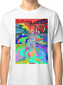 Adventures in mind Reversi Classic T-Shirt