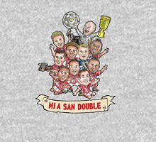 Mia San Double Unisex T-Shirt