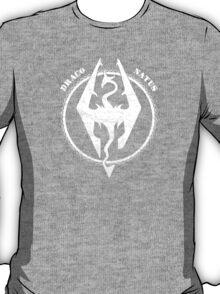 Skyrim | Draco natus T-Shirt