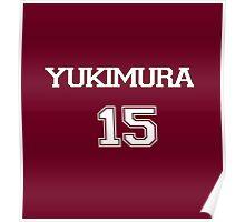 Yukimura 15 Poster