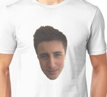 Justin 2014 Unisex T-Shirt