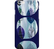 Blue Nature iPhone Case/Skin