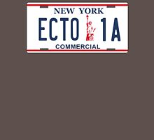 Ghostbusters - ECTO1  Unisex T-Shirt