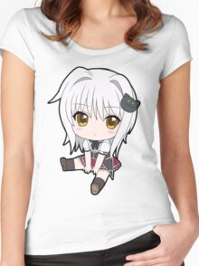 Highschool DxD Women's Fitted Scoop T-Shirt