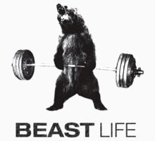 BEAST LIFE by That1Guy