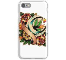 Spitshading 007 iPhone Case/Skin