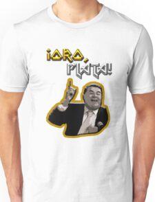 Bastos Oro Plata Unisex T-Shirt