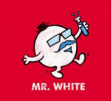 Mr. White by BootsBoots