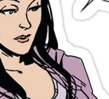 Kate Bishop Sticker