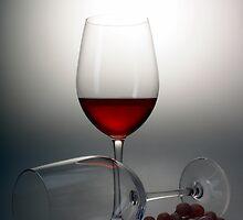 Red Wine by jade-cooper-art