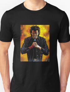 Jesse custer the Preacher Unisex T-Shirt