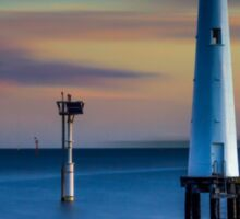 Beacon Cove Lighthouse Sticker