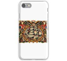 Spitshading 026 iPhone Case/Skin