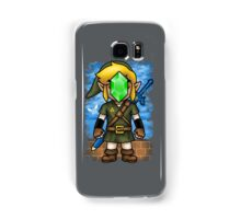Son of Hyrule Samsung Galaxy Case/Skin