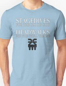 Stagedives for Khorne T-Shirt