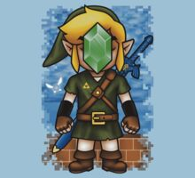 Son of Hyrule Kids Clothes