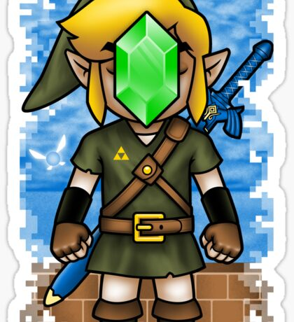 Son of Hyrule Sticker