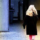 Little Girl... by Angelika  Vogel