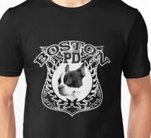 Boston PD Unisex T-Shirt