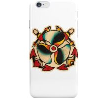 Spitshading 045 iPhone Case/Skin