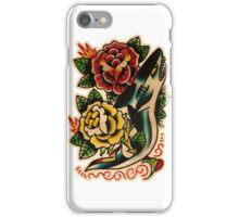Spitshading 046 iPhone Case/Skin