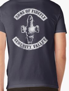 Sons of Firefly Mens V-Neck T-Shirt