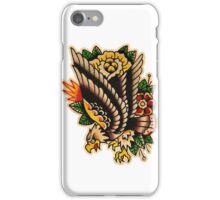 Spitshading 052 iPhone Case/Skin