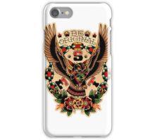Santa Esperanza Tatuaria 03 iPhone Case/Skin