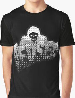 DedSec Has You Graphic T-Shirt
