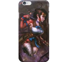 Inescapable Darkness iPhone Case/Skin