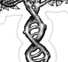 DNA-Tree Sticker